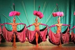 Ladie's Ballet